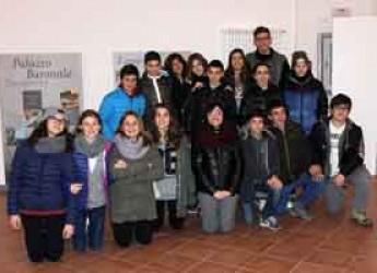 Riolo Terme. Giovani amici del parco crescono. Un educational tour per conoscere le peculiarità del territorio.