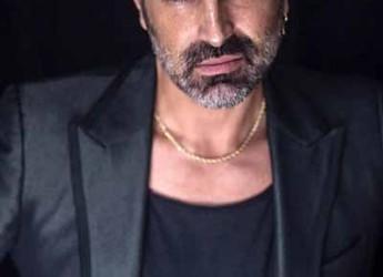 Italia. Artisti sulle vie del Giubileo: l'incontro con l'attore di caratura internazionale Fabrizio Imas.