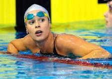 Non solo sport. Vale, che peccato! Grandi soddisfazioni dalla piscina. Le ragazze di Bonitta col pass per Rio.
