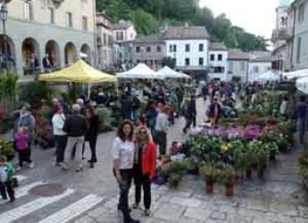 San Marino. Presentata Florea, stand con i migliori 30 florovivaisti e artigiani ecogreen italiani.