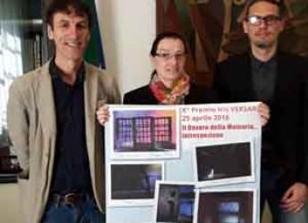 Forlì. Consegnato al liceo Artistico il premio Iris Versari 2016.