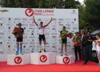 Rimini. Il Challenge Rimini 2016 vinto da un italiano: Giulio Molinari piega gli avversari.