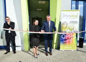Forlì. Inaugurata la nuova sede forlivese di Phonetica, azienda di design delle relazioni.