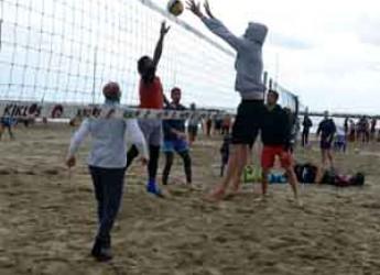 Bellaria Igea Marina. Un lungo week end di sport e divertimento con il 23° Kiklos Sand Volley.