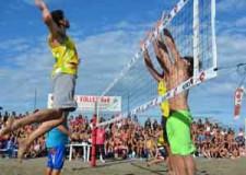 Bellaria Igea Marina. Beach Volley. Al via il Kiklos Sand Volley tra tradizione e tante novità.