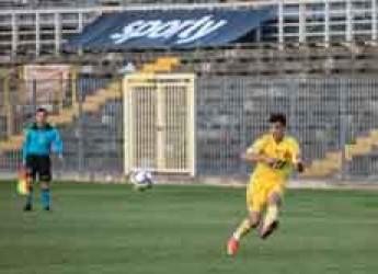 Ravenna. Calcio. Il Ravenna FC a Classe per il Memorial Urbinati.
