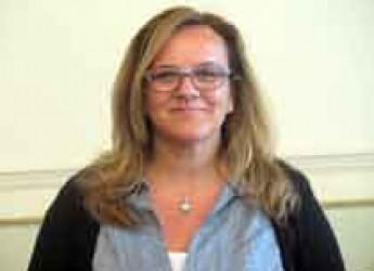 Rimini. Linda Gemmani è la nuova presidente della Fondazione Cassa di Risparmio di Rimini.
