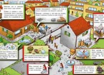 Ravenna. Lotta alla zanzara tigre, in corso i primi otto cicli di trattamenti antilarvali nelle aree pubbliche.