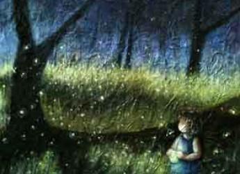 Poggio Torriana. Alla scoperta delle lucciole con due camminate notturne al Mulino Sapignoli e la Madonna di Saiano.