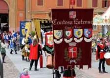 Lugo. Al via la 48ma edizione della Contesa Estense. Si chiude domenica 22 con il Palio della Caveja.