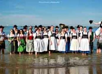 Bellaria Igea Marina. 'Meine Romagna', positivo il bilancio della kermesse dedicata ai tedeschi.