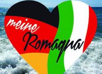 Cesenatico. Per la festa di Pentecoste 'Meine Romagna', il grande happening di benvenuto dedicato agli ospiti tedeschi.