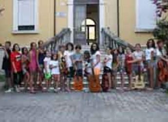 Ravenna. Presentata l'edizione 2016 del Music Summer Camp a Bagnacavallo.