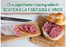 Italia. Al via il concorso 'Panino dell'anno ideato dal Consorzio Salame Cacciatore.