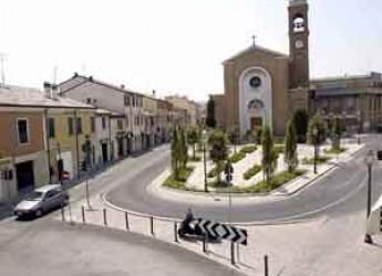 Rimini. Nuova viabilità per Piazza Mazzini, i semafori scompariranno.