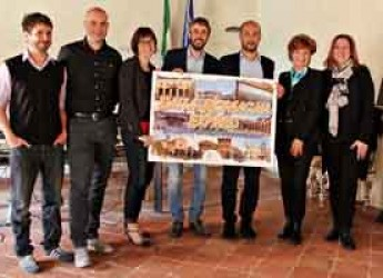 Bassa Romagna. La prossima settimana la premiazione dei vincitori del contest lanciato a Expo 2015 'Bassa Romagna express'.