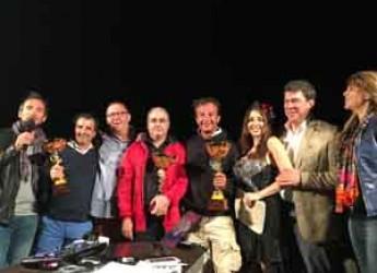 Riccione. Luci spente sul Riccione Fireworks Festival, lo show piro-musicale che ha messo a confronto Austria, Spagna eItalia.