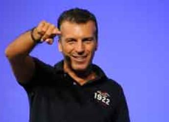 Rimini. Arriva in città il mental coach Roberto Re con il suo 'Start to fly'.