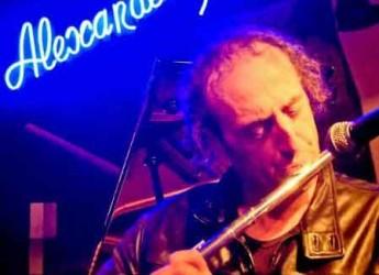 Roma. All'Alexanderplatz Jazz Club il concerto di Rosario Fugà.