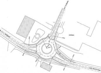 Sant'Agata sul Santerno. Entro tre anni si farà la rotatoria tra San Vitale e Bastia.