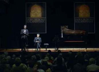 Rimini. Al via la 67ma edizione della Sagra Musicale Malatestiana.
