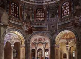 Ravenna. Fino al 26 maggio si rinnova l'appuntamento quotidiano con Ravenna Festival.