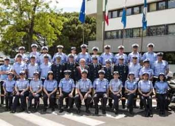 Bellaria Igea Marina. Polizia Municipale: al via i servizi estivi.