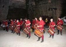 Ravenna. Rivive le antiche origini medievali alla Rocca di Brisighella. Giugno 2016.