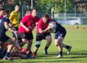 Romagna. Rugby. I galletti della Romagna RFC battuti a Livorno. Campionato chiuso al quarto posto con 19 punti.