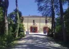 Forlì. A Villa Silvia Carducci la visita guidata programmata da Club Unesco Forlì.