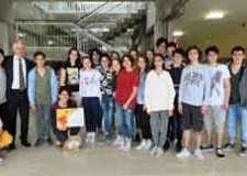 Bassa Romagna. Premiati i vincitori del concorso Energy Clip.