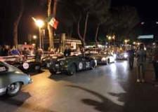 Rimini. Il Borgo di San Giuliano è pronto per la Mille Miglia. Un'anteprima tra sospiri e amarcord.