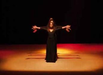 Modigliana. Per 'Quadri di danza' va in scena 'La resa dei corpi' ispirata alle opere di Piero della Francesca.