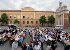 Santarcangelo. Tanti eventi per l'edizione 2016 della Festa della Solidarietà.