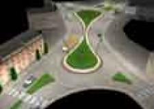 Rimini. La Giunta approva il progetto esecutivo della nuova rotatoria per l'incrocio tra via della Repubblica e via Flaminia Conca.