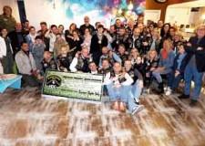 Riccione. Dagli harleysti del Riccione Chapter Italy 500 euro per i ragazzi del Centro 21.
