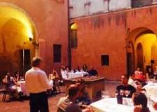 Dozza. Giugno e luglio sono i mesi 'diVini' in Enoteca. Tanti appuntamenti alla Rocca.