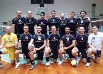 Faenza. Volley. Mespic La Sabbiona vince il campionato maschile Open Eccellenza del CSI