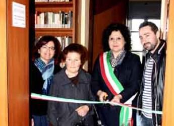 San Mauro Pascoli. La biblioteca Pascoli si amplia con una nuova sezione 'ragazzi'.