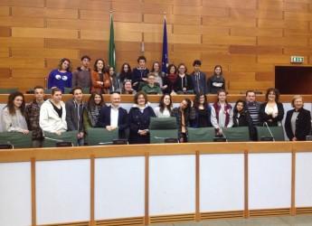 Faenza. Progetto su legalità e cittadinanza. Liceo faentino primo tra le regioni.