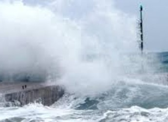 Ravenna. Protezione Civile. Previsione metereologiche: peggioramento delle condizioni meteo.