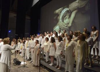 Rimini. Concerto canti di popolo in cammino. Venerdì 17 giugno.