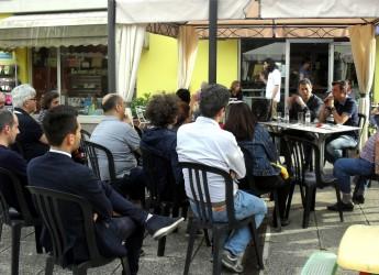 Forlì. AperiComics. Quinto incontro con l'autore Onofrio Catacchio.