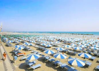 Bellaria Igea Marina. Bar di spiaggia. Stagione 2016 garantita.