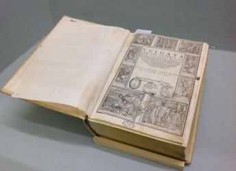 Rimini. 'Bibbia, arte e cultura. Aspetti culturali, linguistici, pedagogici'. Dal 23 al 25 giugno.