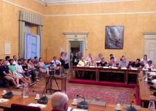 Santarcangelo di Romagna.  Bilancio partecipato. Un centinaio i partecipanti alla serata.