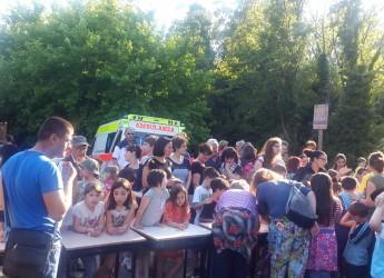 Lugo. Rotary Club. Oltre 100 bambini alla ' Caccia del Sorriso '.