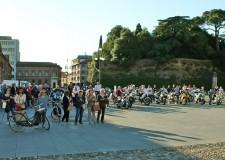 Lugo. Celebrazioni per il 98esimo anniversario della morte di Francesco Baracca.