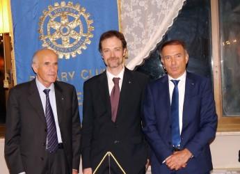 Cesena. Rotary Club. Il neuroscienziato Alessio Avenanti è il nuovo socio. Venerdì 10 giungo.