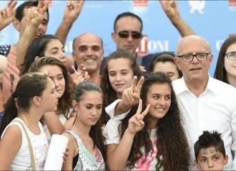 Salerno. Giffoni Film Festival in programma dal 14 al 25 luglio 2016.